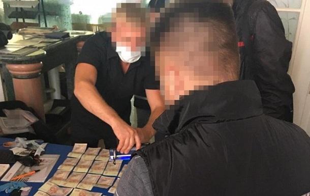 В Украине разоблачили схему подделки паспортов ЕС